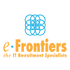 e-Frontiers Recruitment Specialists