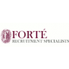 Forté Recruitment Specialists