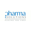 Pharma Solutions Recruitment Limited